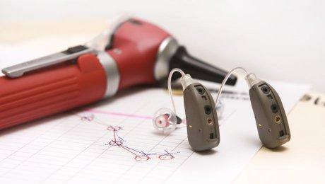 audioloog en audicien