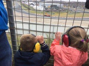 Racedagen Max Verstappen P2 CI