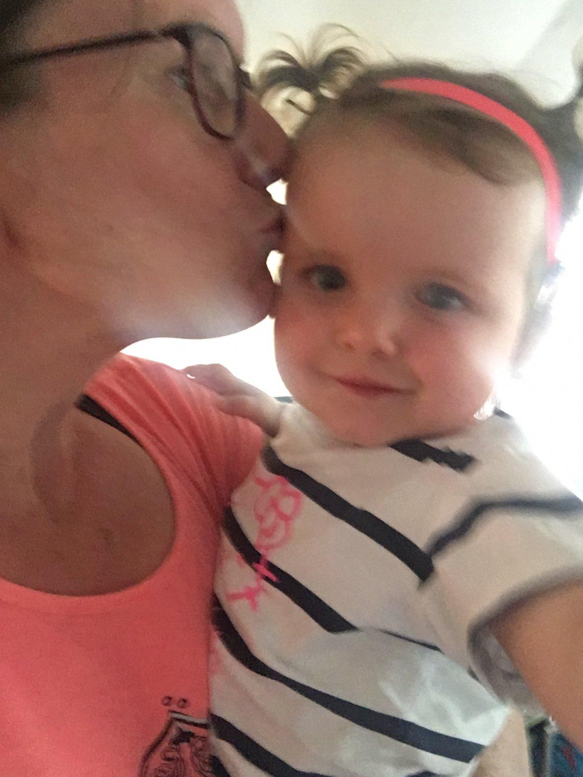 Kus voor Lieke - mijn zusje is doof